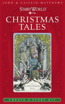 Christmas Tales   Storyworld