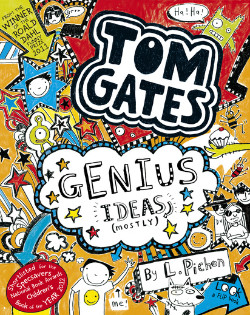 Tom Gates Genius Ideas