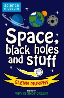 space black holes and stuff