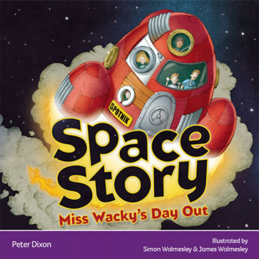 Space Story ebook