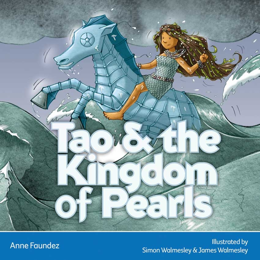 Explore Tao and the Kingdom of Pearls