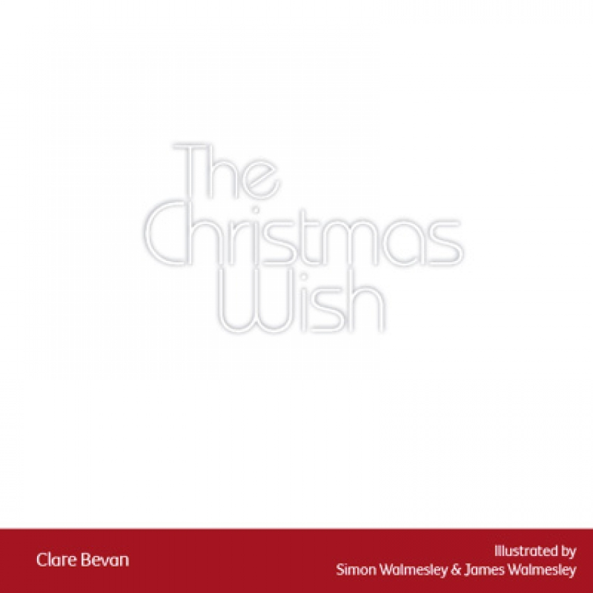 The Christmas Wish ebook – text-only